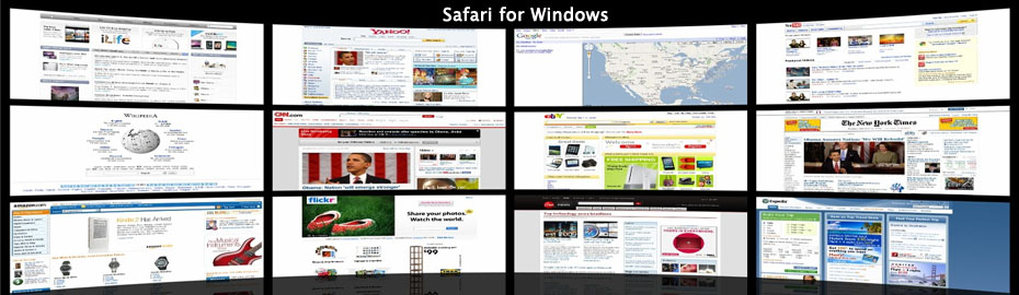 safari for windows 7